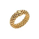 Fope FOPE Ring Essentials Flex-It 18k geelgoud AN559 GG L