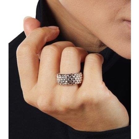 Fope FOPE Ring Essentials Flex-It 18k geelgoud AN05 GG M