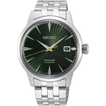 Seiko Seiko Presage Automaat Horloge SRPE15J1