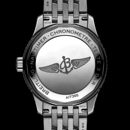 Breitling Breitling Navitimer 01 Automaat 35mm A17395201K1A1