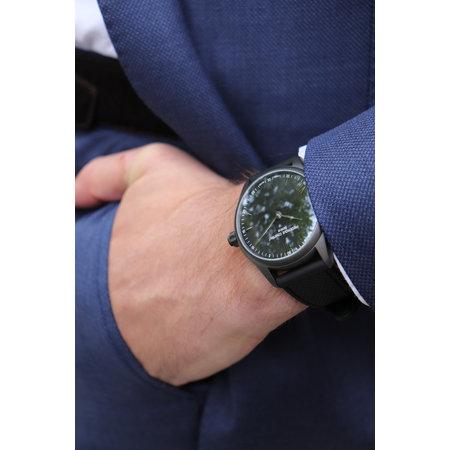 Frederique Constant FREDERIQUE CONSTANT Vitality Smartwatch 42mm Titanium FC-287B5TB6