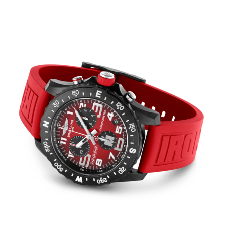 Breitling Breitling Endurance Pro Ironman Red 44mm X823109A1K1S1