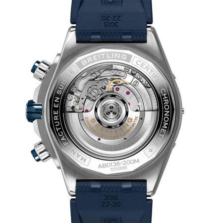 Breitling Breitling Super Chronomat B01 44mm AB0136161C1S1