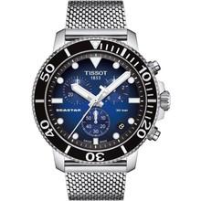 Tissot TISSOT SEASTAR 1000 Quartz Chronograaf 45,50mm T120.417.11.041.02