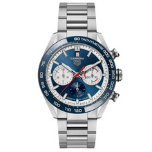 Tag Heuer TAG HEUER Carrera 160 YEARS ANNIVERSARY Chronograph Automatic CBN2A1E.BA0643
