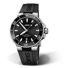 Oris ORIS Aquis Date Automatic 43.5mm 01 733 7730 4134-07 4 24 64EB