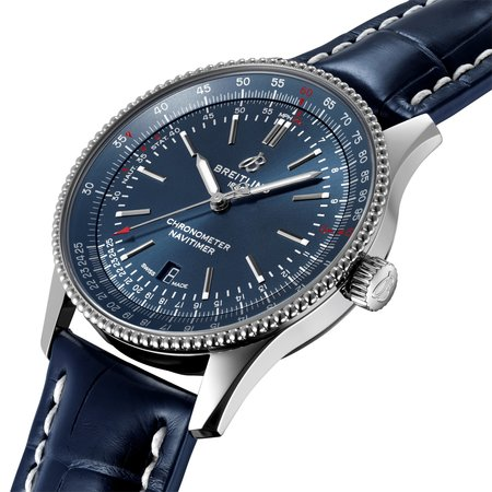 Breitling Breitling Navitimer 01 Automaat 41mm A17326161C1P3