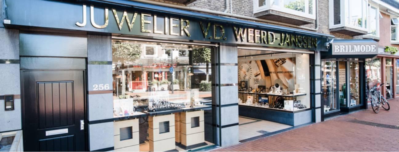 Juwelier van der Weerd - Janssen Zeist