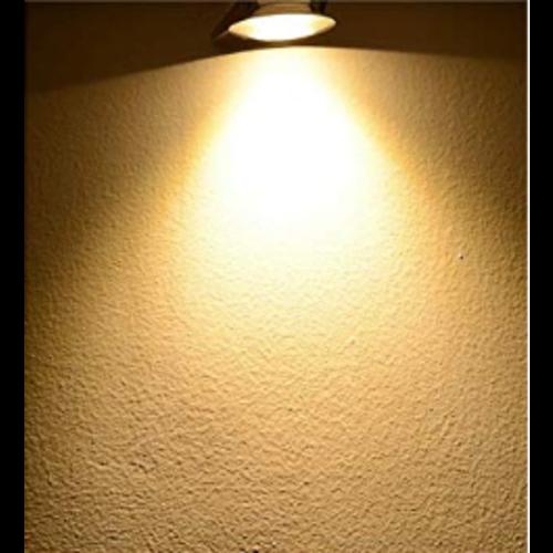 Inbouwspot 30mm zaagmaat mini LED 3W zilver