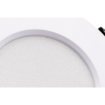 Spot encastrable perçage 55 mm LED 5W faible profondeur