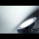 Inbouwspot 80mm LED 5W 55mm zaagmaat