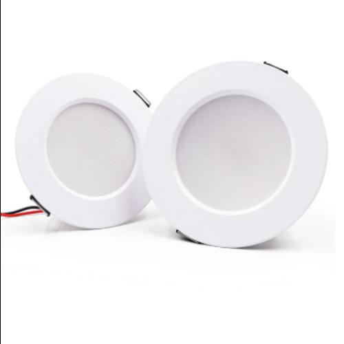 LED armatuur inbouw 15W LED lage inbouwdiepte