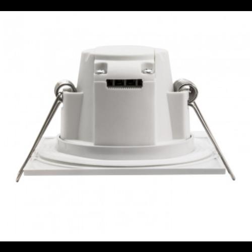 Spot LED encastrable salle de bain IP54 5W 230V