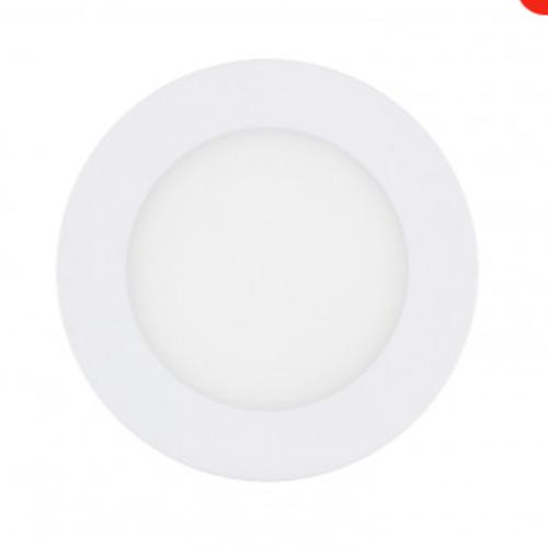 Spot encastrable diamètre 12 cm faible hauteur LED 6W dimmable