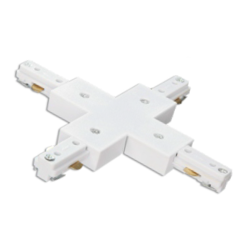X-connector 3 fase wit