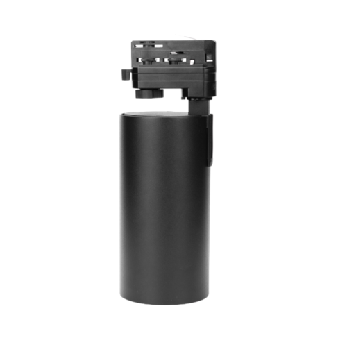 Winkelspot 4000 lumen 30W wit of zwart 3 fase Philips driver
