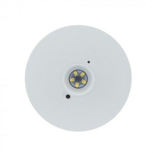 Noodverlichting plafond 3W 3u autonomie