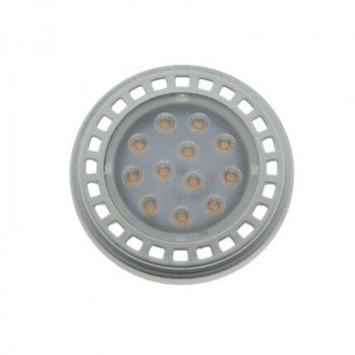 Ampoule led ar111 g53 11W ou 15W 12V