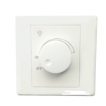 Dimmer 1-10V TRIAC leading edge wit