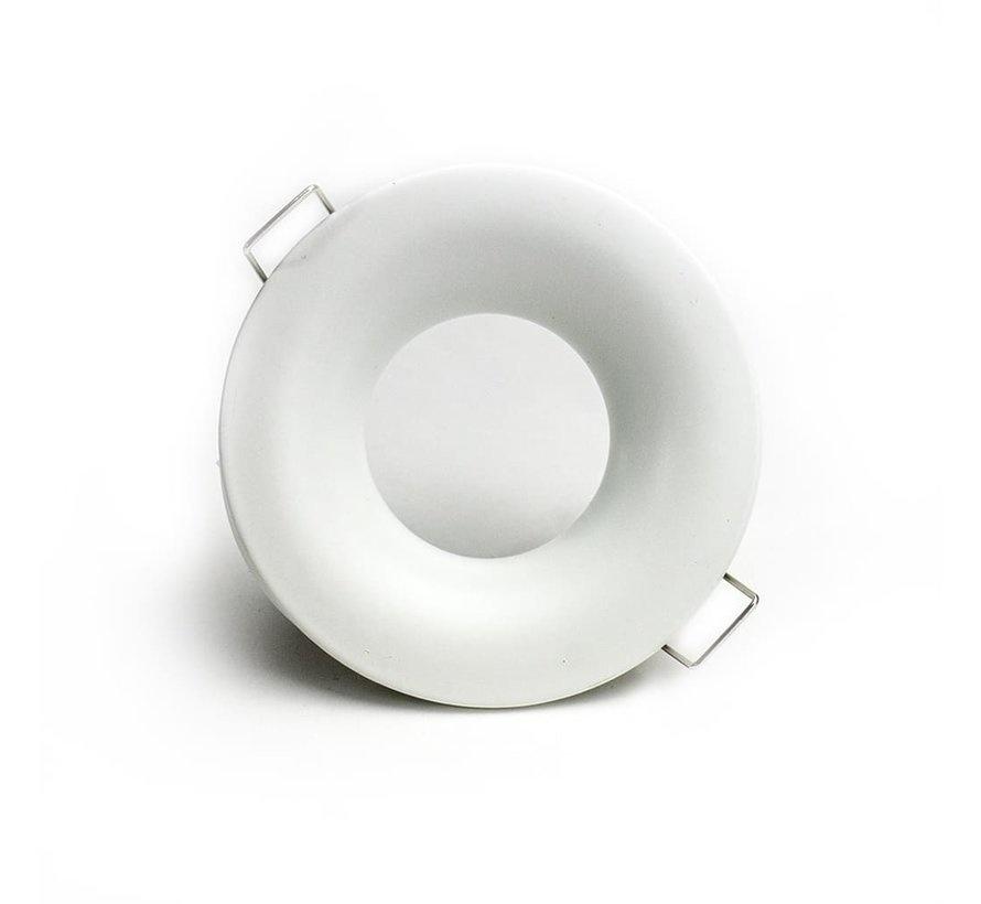 spot encastrable ip65 230V GU10 blanc percage 70mm