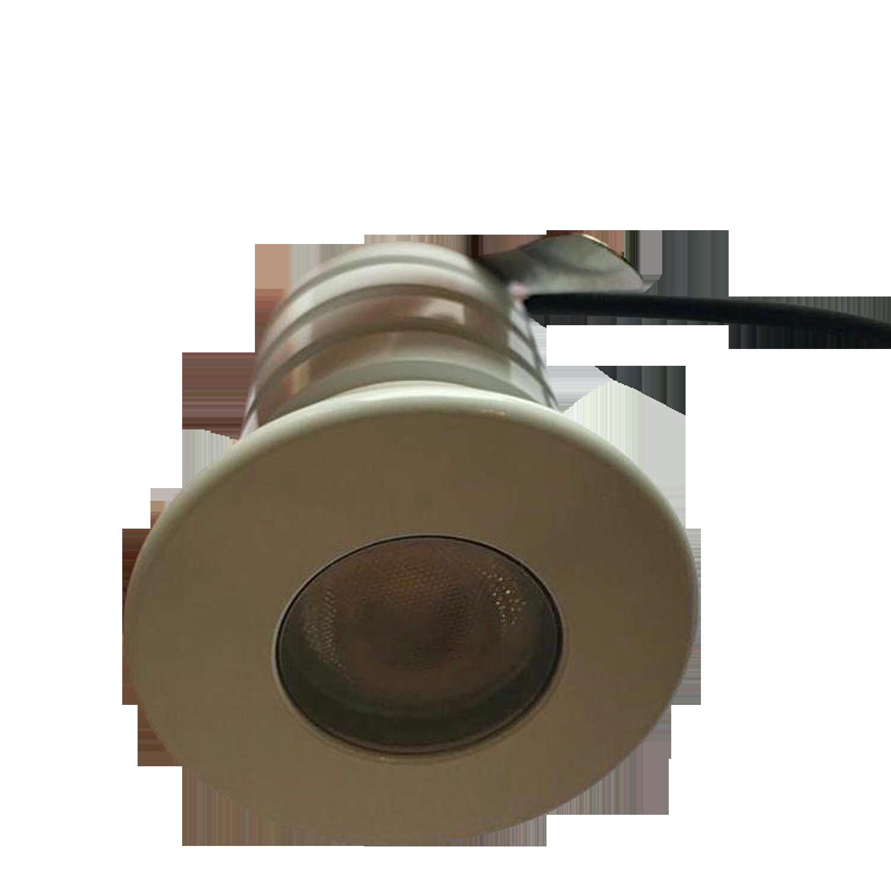 mini spot LED, petit spot LED, mini spot exterieur, spot IP67