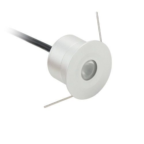 Spot encastrable 12V 3W LED dimmable IP67