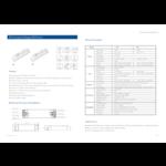 Driver IP67 12W of 40W W 220V dimbaar voor LSPP-INB-LED-3-015