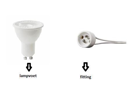 Lampvoet