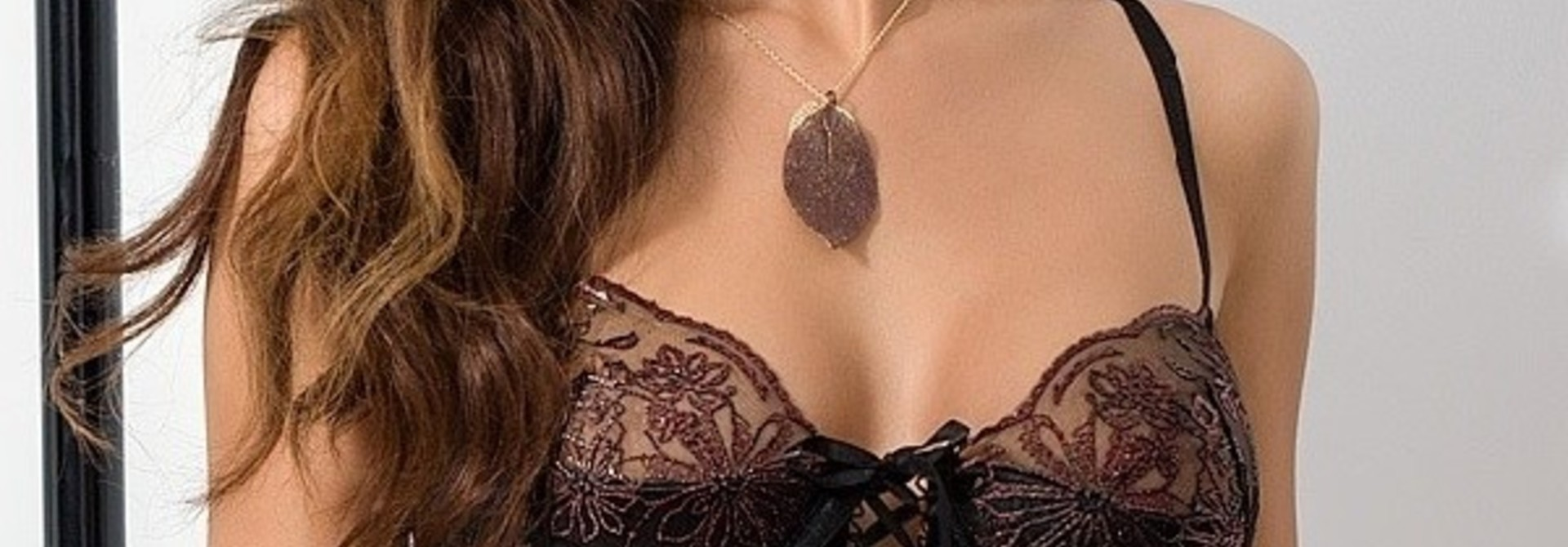Sexy corset Becca