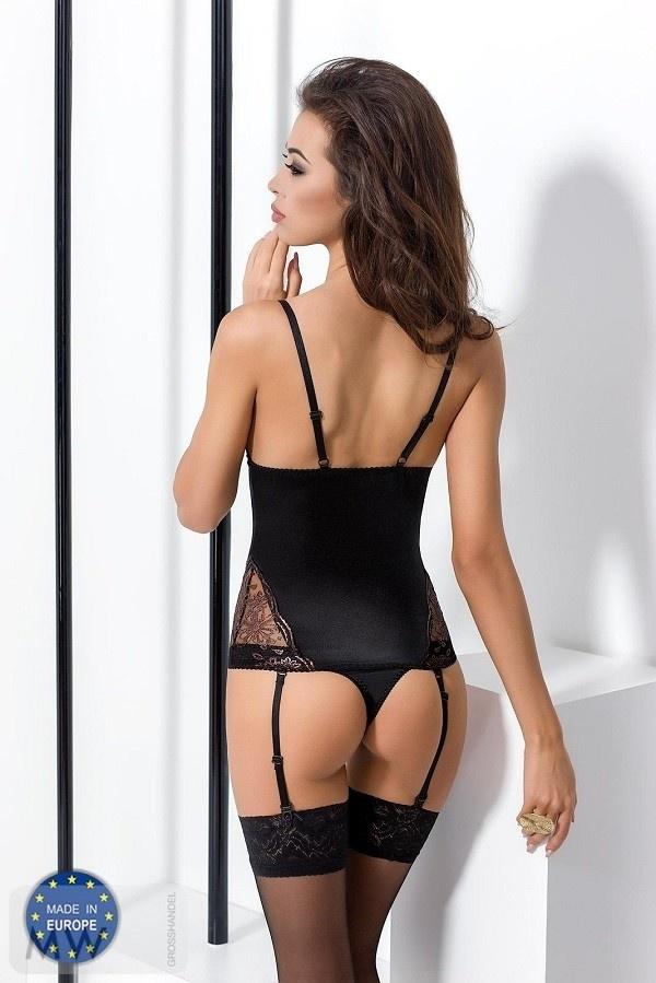Sexy corset Becca-3