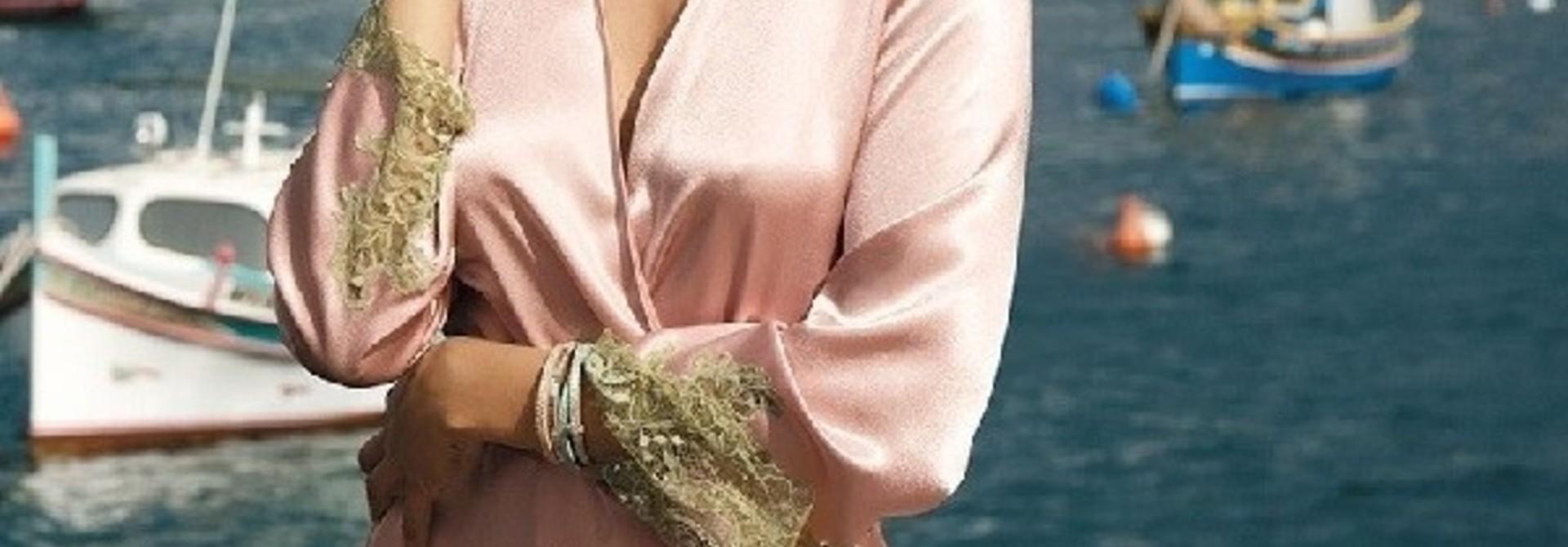 Kimono Astella