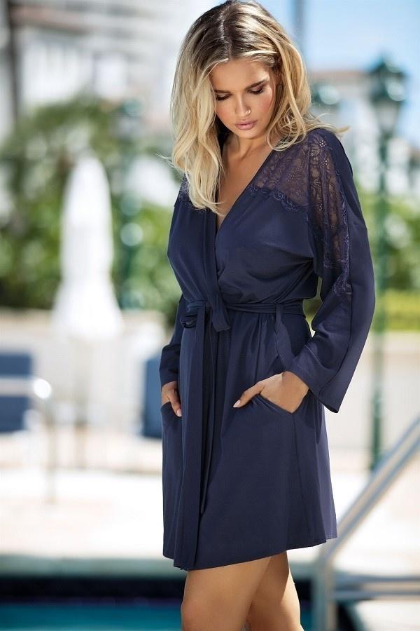 Fabienne Ochtendjas Blauw-1