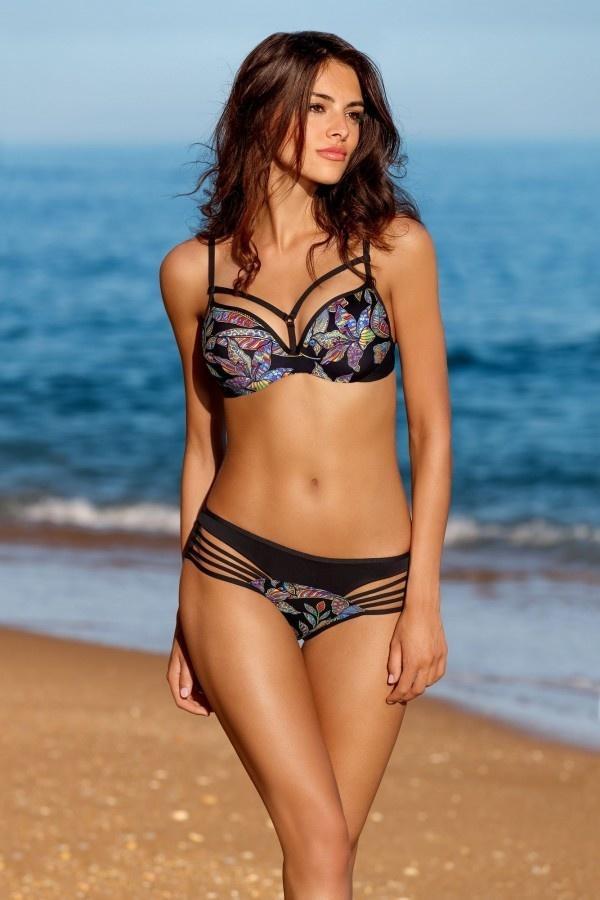 Sexy Bikini Push-UpCORA-1