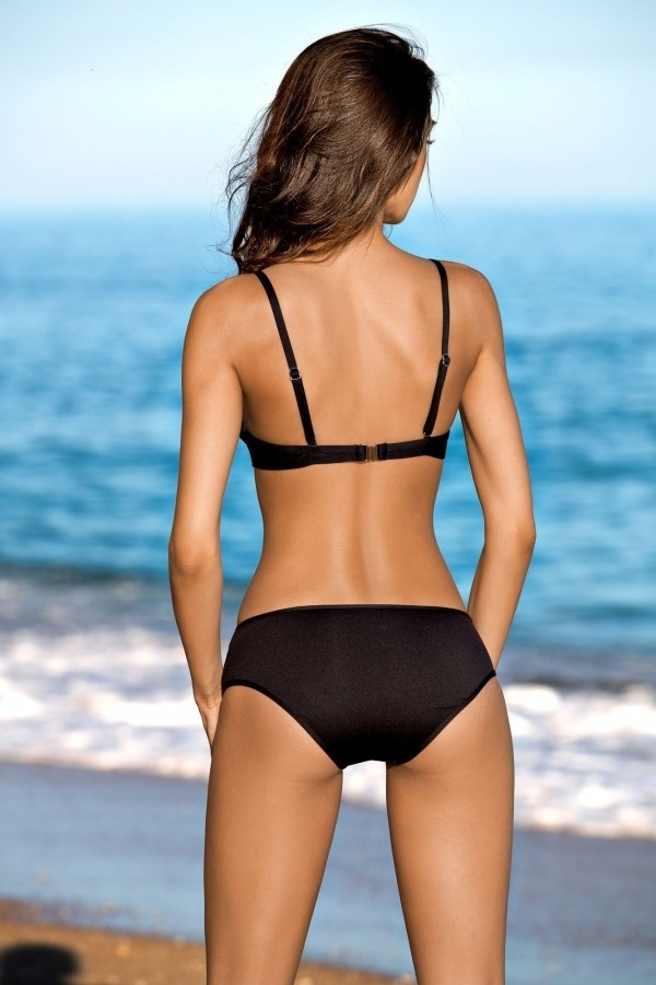 Sexy Bikini Push-UpCORA-2