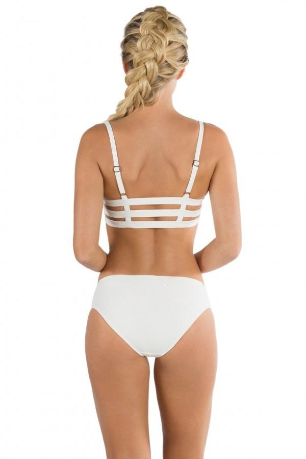 Claudia Bikini Top-5