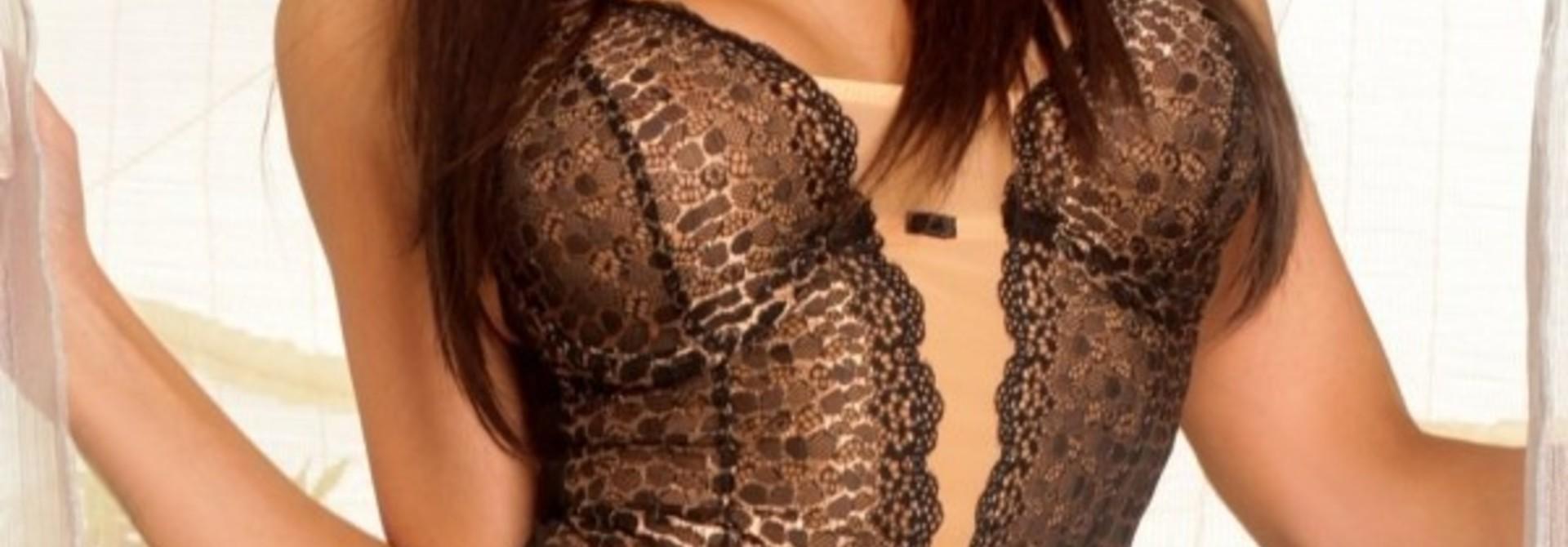 Body Bruin Zwart