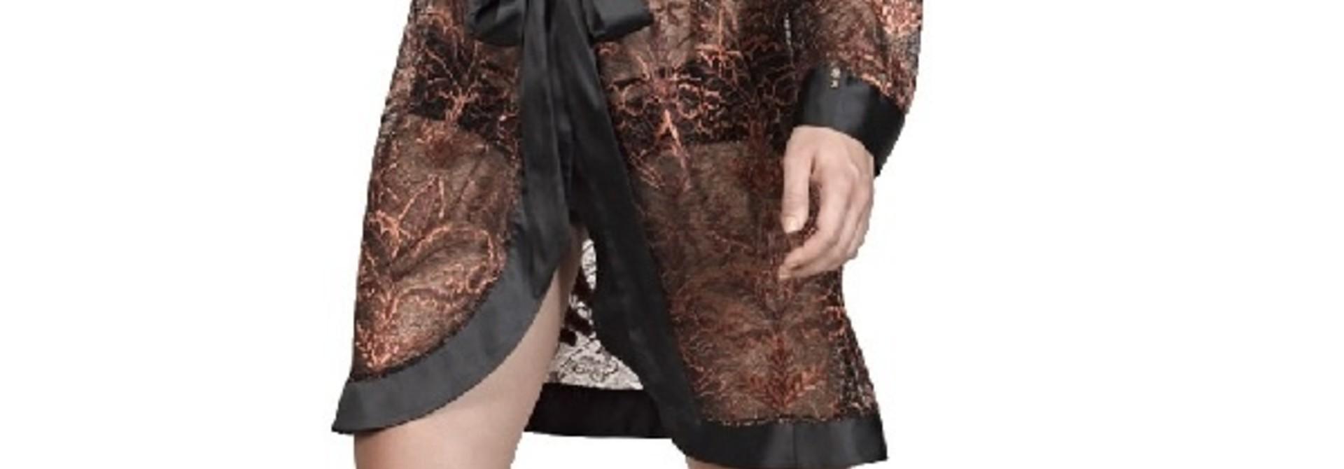 Kanten Kimono
