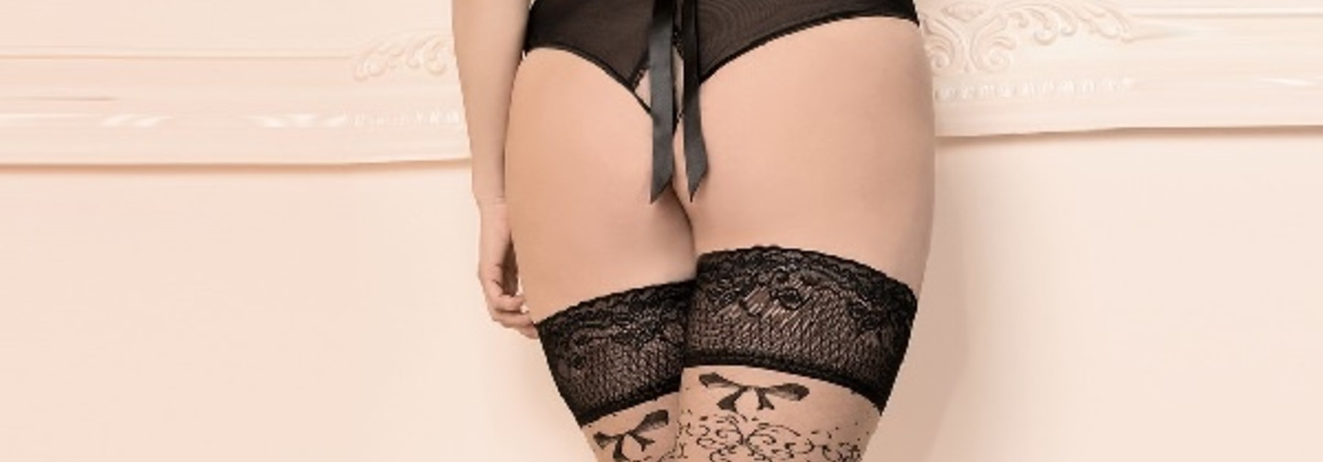 Hold Ups Grote Maat