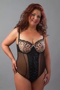 Sexy Stringbody Madame