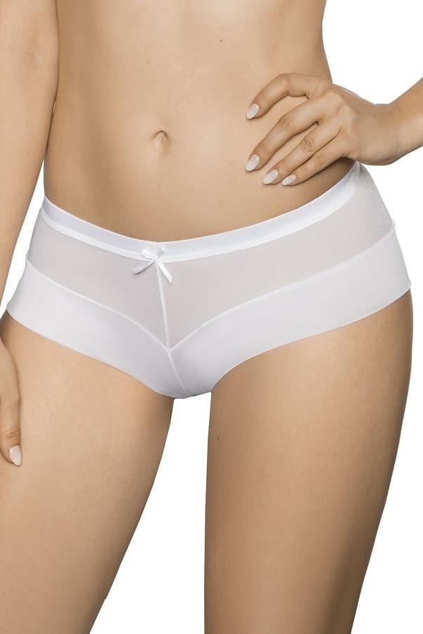 Witte Shorty Elizabeth-3