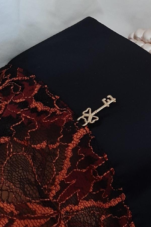 Kanten Kimono-4