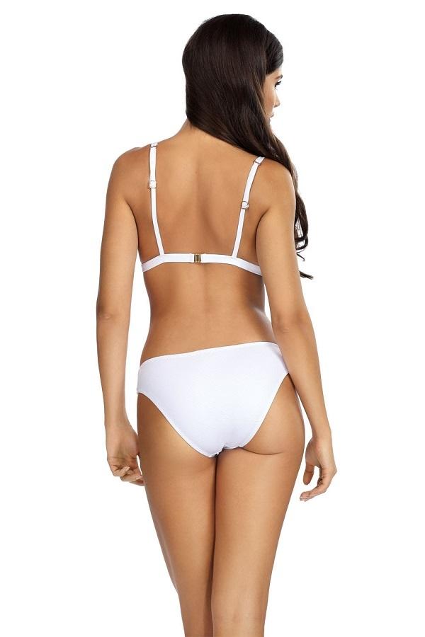 Bikini wit met goud-2