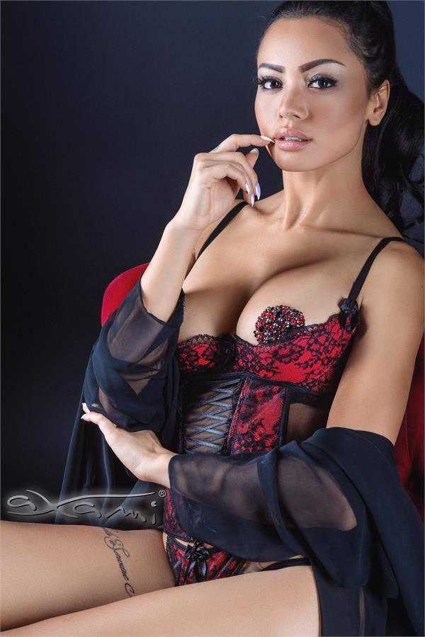 Sexyness & Passie-1