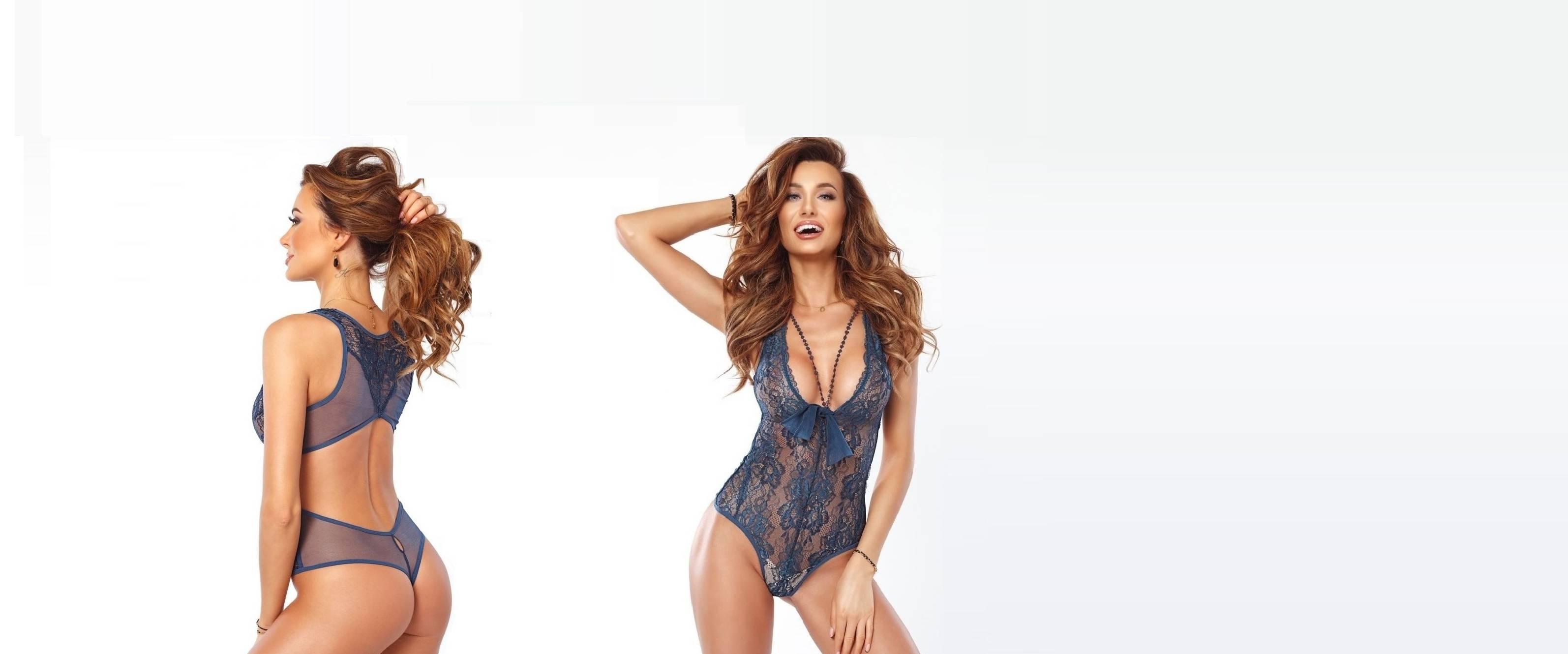 Dé Sexy Lingerie Webshop