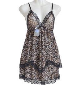 FINE WOMAN® Women's Babydoll Night Dress 352