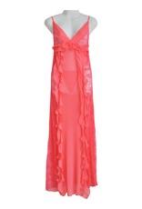 FINE WOMAN® Women's Babydoll Night Dress Lang 23720