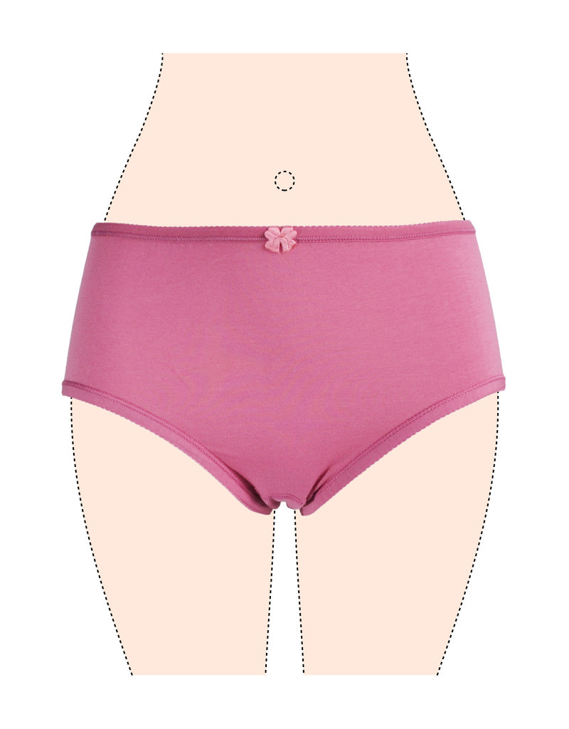 "FINE WOMAN® Cotton Panties ""9042"""