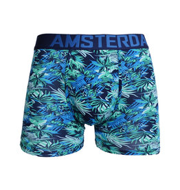 AMSTERDAM GRAND MAN Katoenen Boxershort 5039-AM