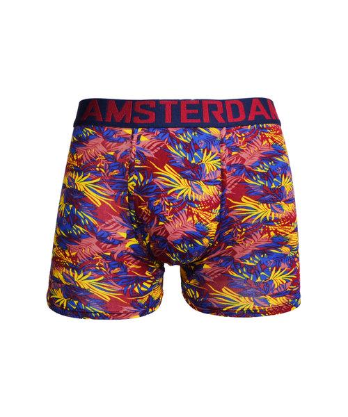 AMSTERDAM GRAND MAN Cotton Boxershort 5039-AM