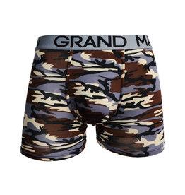 GRAND MAN Katoenen Boxershort 5045